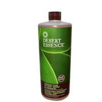 Desert-essence-face-wash