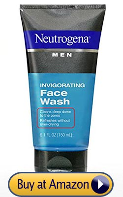 Best Face Wash For Men Our Top 5 Reviews For 2015
