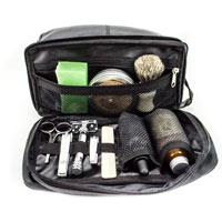 Dopp-Kit-Shaving