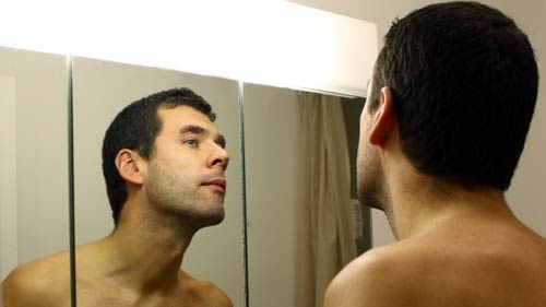 face-acne